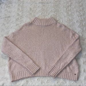 Baby Pink American Eagle Sweater Size Small
